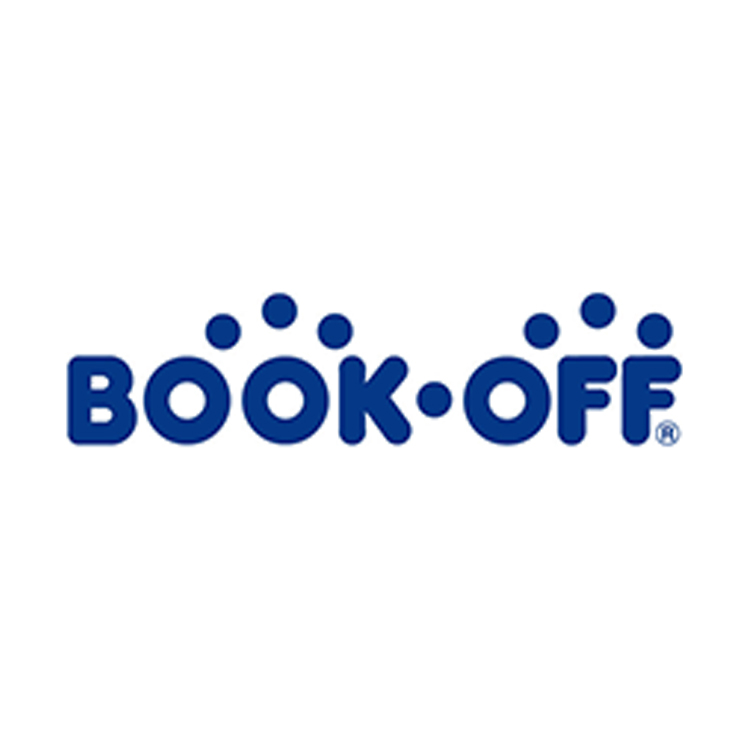 BOOK・OFFモリシア津田沼店